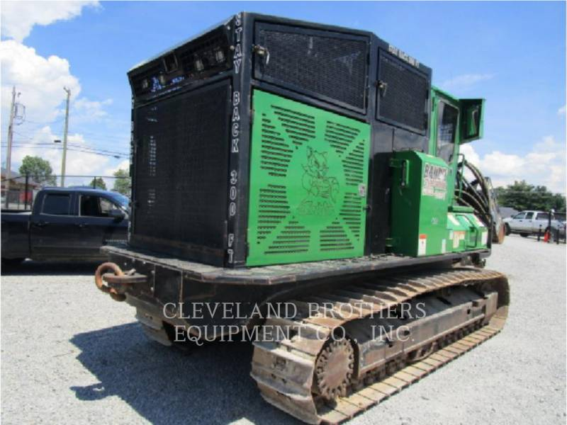 BANDIT OTHER 4000T equipment  photo 5
