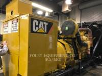 CATERPILLAR STATIONARY - DIESEL C32EP equipment  photo 4