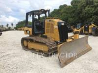 CATERPILLAR TRATORES DE ESTEIRAS D3K2LGP equipment  photo 7