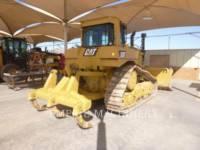 CATERPILLAR KETTENDOZER D6TXLVP equipment  photo 2