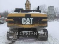 CATERPILLAR TRACK EXCAVATORS 330BL equipment  photo 16
