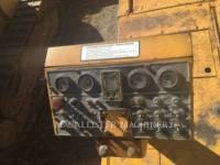 BLAW KNOX PAVIMENTADORA DE ASFALTO PF5510 equipment  photo 7