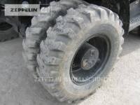 CATERPILLAR EXCAVADORAS DE RUEDAS M313D equipment  photo 15