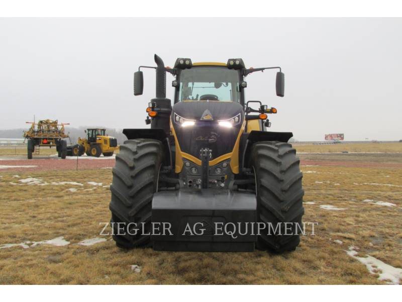 AGCO-CHALLENGER TRACTEURS AGRICOLES CH1050 equipment  photo 7