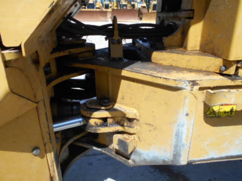 CATERPILLAR FORESTAL - ARRASTRADOR DE TRONCOS 535C equipment  photo 12
