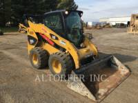 CATERPILLAR CHARGEURS COMPACTS RIGIDES 262C2 equipment  photo 1