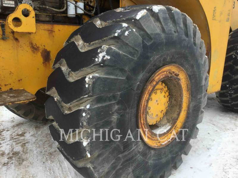 MICHIGAN WHEEL LOADERS/INTEGRATED TOOLCARRIERS 175B-C equipment  photo 20