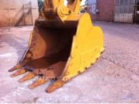 CATERPILLAR KETTEN-HYDRAULIKBAGGER 336DL equipment  photo 9