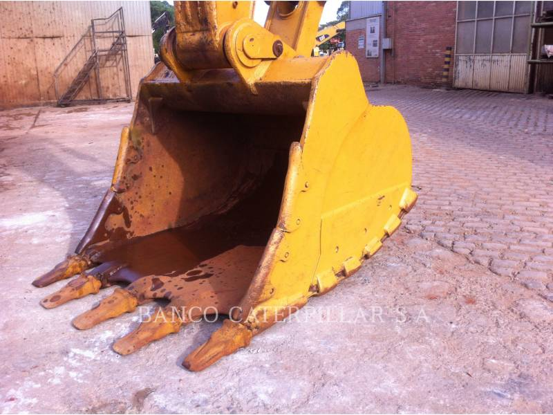 CATERPILLAR PELLES SUR CHAINES 336DL equipment  photo 9