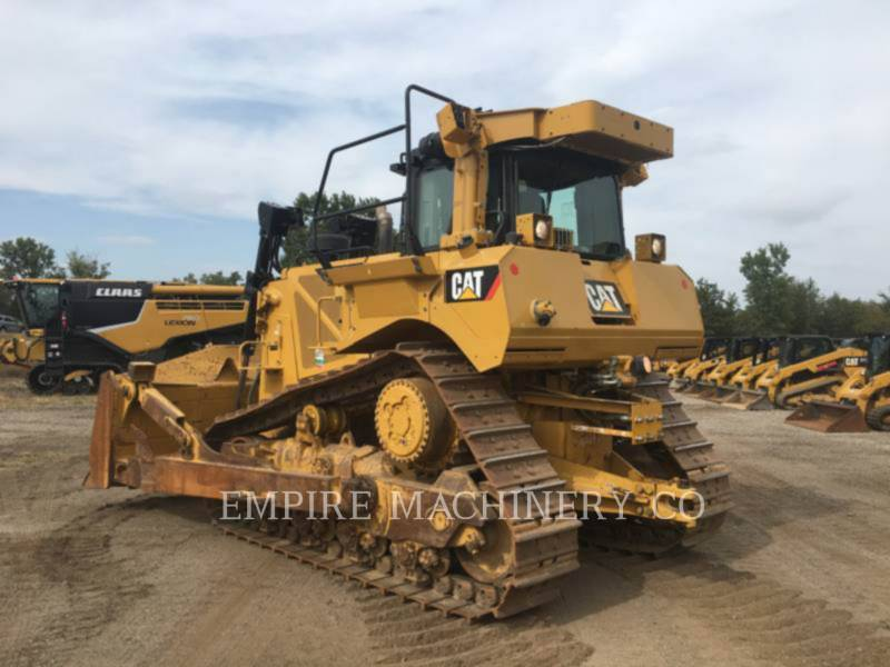 CATERPILLAR CIĄGNIKI GĄSIENICOWE D8T equipment  photo 24
