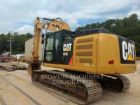CATERPILLAR トラック油圧ショベル 324EL equipment  photo 4