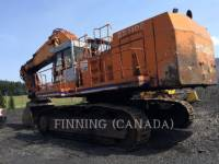 Equipment photo HITACHI EX 1100-3 PELLE MINIERE EN BUTTE 1