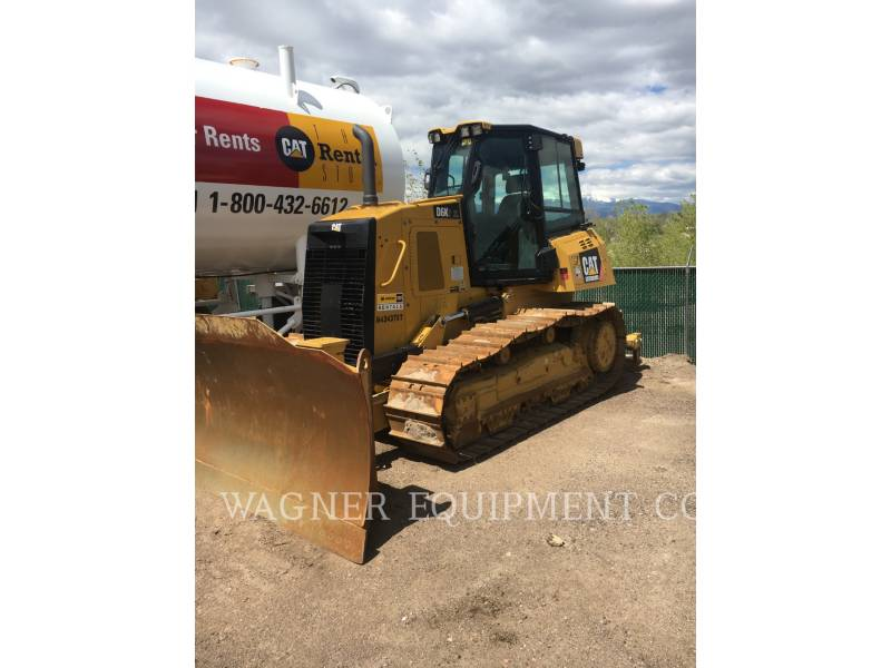 Caterpillar TRACTOARE CU ŞENILE D6K2 XL equipment  photo 12