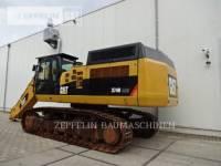 CATERPILLAR TRACK EXCAVATORS 374DL equipment  photo 2