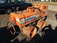 Equipment photo MISCELLANEOUS MFGRS ROLLER COMPACTADORES 1