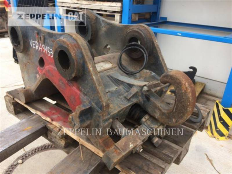 VERACHTERT UL – BRAŢ DE EXCAVARE SWM CW45S 330D DB equipment  photo 1