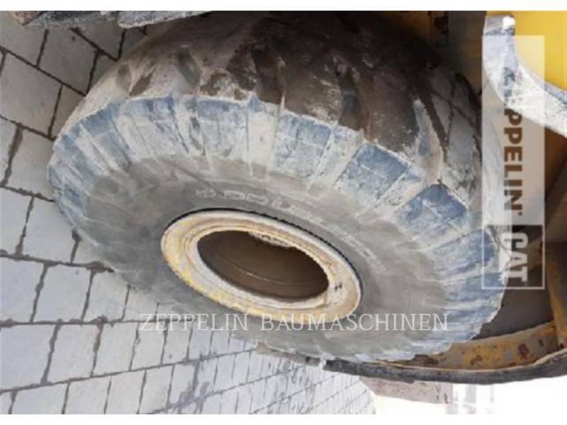 CATERPILLAR CHARGEURS SUR PNEUS/CHARGEURS INDUSTRIELS 966KXE equipment  photo 10