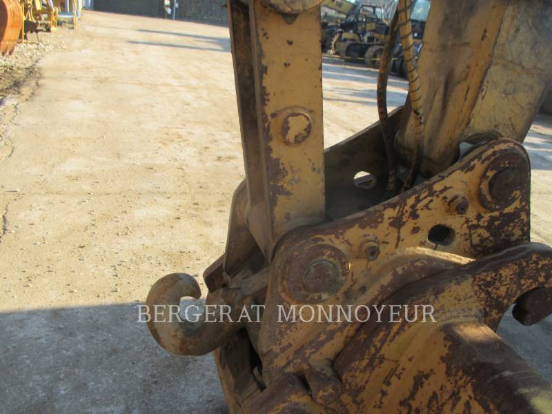 CATERPILLAR KETTEN-HYDRAULIKBAGGER 311CU equipment  photo 11