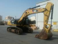 CATERPILLAR KOPARKI GĄSIENICOWE 340D2L equipment  photo 8