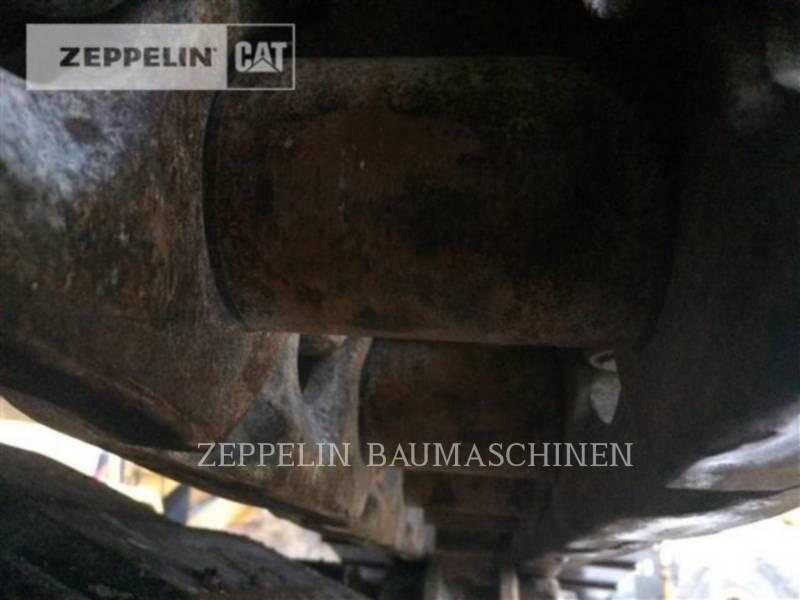 CATERPILLAR トラック油圧ショベル 352FL equipment  photo 14