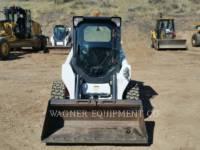 BOBCAT MINICARGADORAS S550 equipment  photo 4