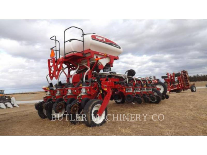 AGCO-WHITE Sprzęt do sadzenia WP8816 equipment  photo 11