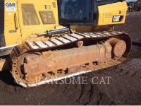 CATERPILLAR TRACK TYPE TRACTORS D5K2XL equipment  photo 8