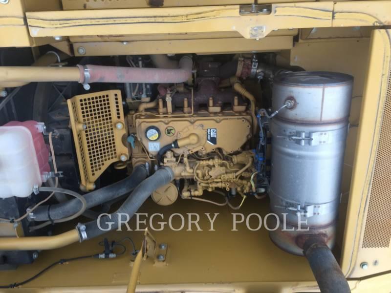 CATERPILLAR TRACK EXCAVATORS 316E L equipment  photo 18