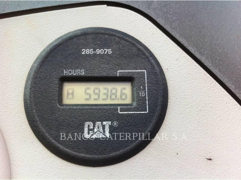 CATERPILLAR バックホーローダ 416EST equipment  photo 24