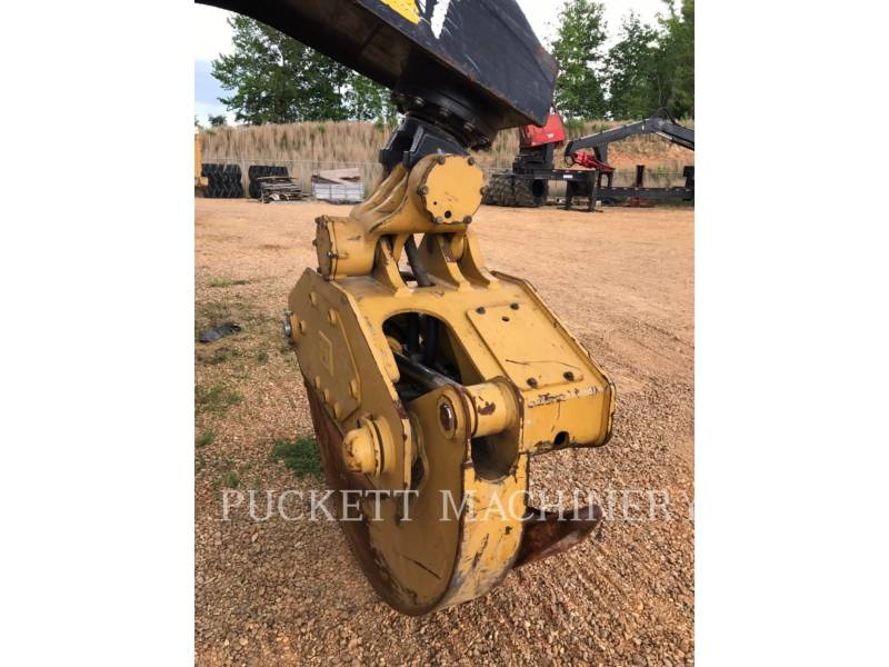 CATERPILLAR FORESTRY - SKIDDER 525D SF30N equipment  photo 5