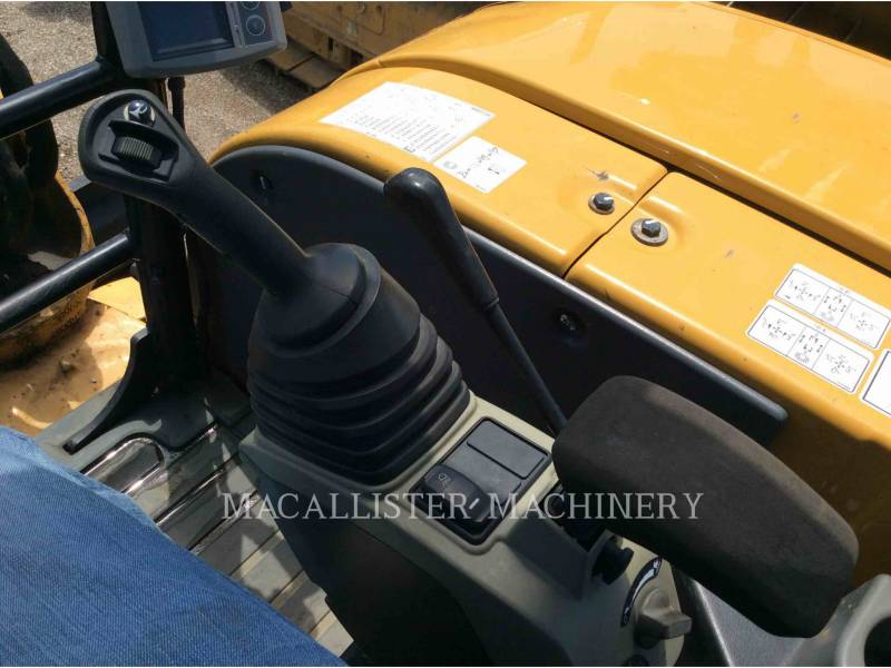 CATERPILLAR RUPSGRAAFMACHINES 305E equipment  photo 16