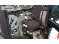 BOBCAT トラック油圧ショベル E19 equipment  photo 9