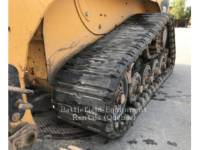 Caterpillar ÎNCĂRCĂTOARE PENTRU TEREN ACCIDENTAT 257B2 equipment  photo 9