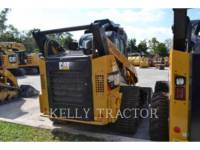 CATERPILLAR CHARGEURS TOUT TERRAIN 297DXHP equipment  photo 3