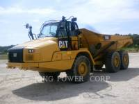 CATERPILLAR CAMIONES ARTICULADOS 725C2 equipment  photo 1
