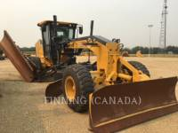 Equipment photo JOHN DEERE DER870G MOTORGRADER 1