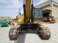 CATERPILLAR KETTEN-HYDRAULIKBAGGER 349 D L equipment  photo 8