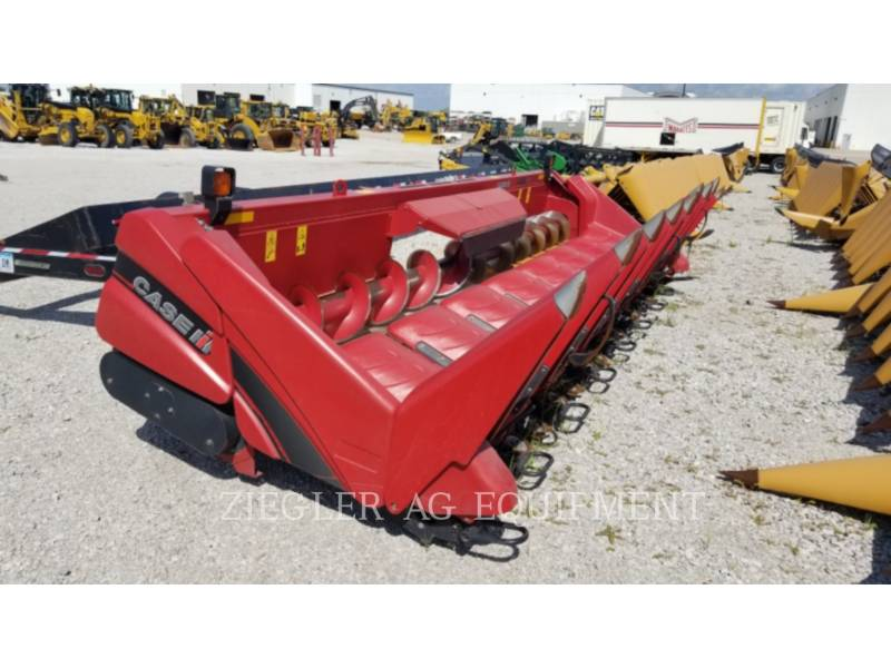 CASE/NEW HOLLAND HEADERS 4408 equipment  photo 8