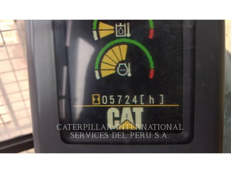 CATERPILLAR TRACK EXCAVATORS 336DL equipment  photo 9