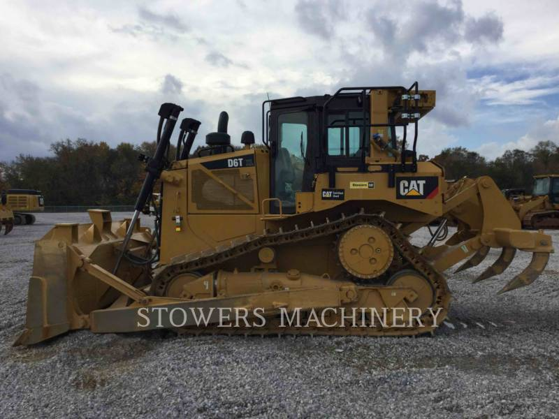 CATERPILLAR TRATORES DE ESTEIRAS D6T equipment  photo 6