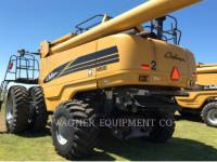 AGCO COMBINES 680B/GRAIN equipment  photo 2