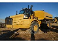 Equipment photo CATERPILLAR 740B WT АВТОЦИСТЕРНЫ ДЛЯ ВОДЫ 1