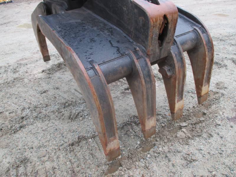 BEALES HERRAMIENTA DE TRABAJO - GARFIO XPC500 equipment  photo 5