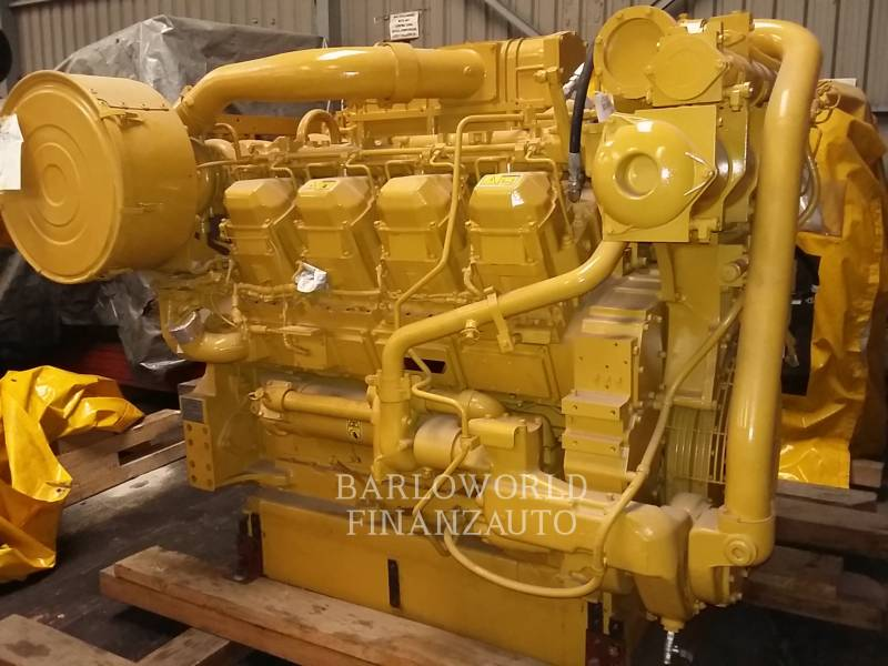 CATERPILLAR POWER MODULES (OBS) 3508 PGAG equipment  photo 4