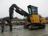 Equipment photo CATERPILLAR 558 FM LOG LOADERS 1
