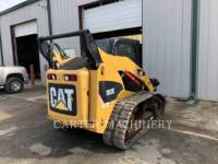 CATERPILLAR KOMPAKTLADER 262C ACV equipment  photo 2