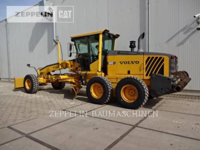 VOLVO CONSTRUCTION EQUIPMENT MOTOR GRADERS G940 equipment  photo 2