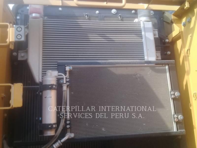 CATERPILLAR EXCAVADORAS DE CADENAS 320 D 2 REACH equipment  photo 11