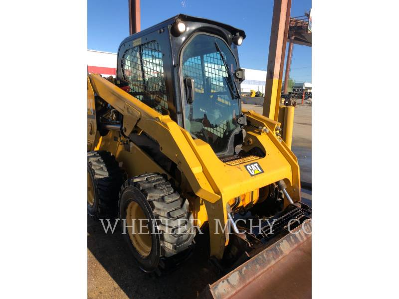 CATERPILLAR SKID STEER LOADERS 246D C3-H2 equipment  photo 5