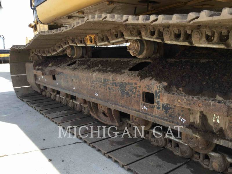 CATERPILLAR TRACK EXCAVATORS 320DL PQ equipment  photo 14